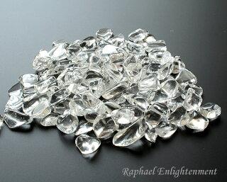 【パワーストーンの浄化に最適】高品質クリアクォーツ(水晶)・さざれ石(200g)