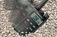 『免許不要』特定小電力トランシーバー八重洲無線FTH−308