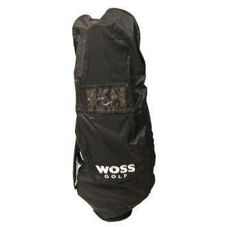 WOSS travel cover WWT-01 | Sports outdoor golf power golf powergolf mail order outlet price