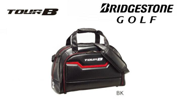 【BBG700】ブリヂストン-BRIDGESTONE- TOUR B ボストンバッグ 【2017年SSカタログ商品】【ゴルフ用品】