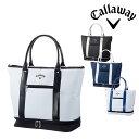 【バッグ系】Callaway-キャロウェイ- Callaway Sport Tote 17JM キャロウェイ スポーツ トート 17JM【Callaway Go...
