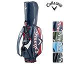 【残り、1本限り!】Callaway Golf-キャロウェイ ゴルフ- Callaway Glaze 17 JM グレーズ キャディバッグ(5117152/51...