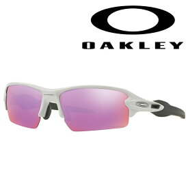 oo9271-10 OAKLEY-オークリー- サングラス Flak 2.0 (Asia Fit) フレームカラー: polished white レンズカラー: prizm golf 【サングラス】【アセサリ】
