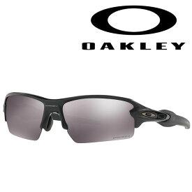 oo9271-2261 OAKLEY-オークリー- サングラス Flak 2.0 (Asia Fit) フレームカラー: matte black レンズカラー: prizm black 【サングラス】【アセサリ】