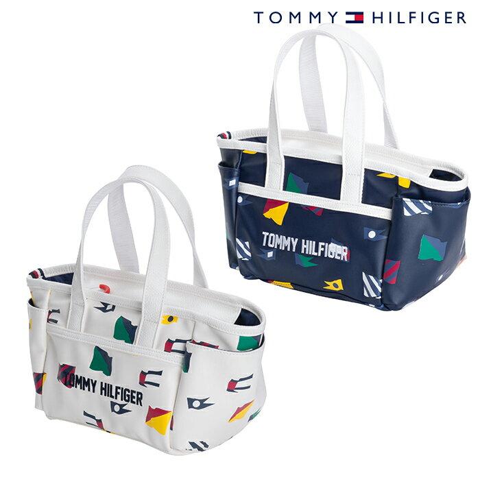 TOMMY HILFIGER トミーヒルフィガー ラウンドバッグ 春夏【ラウンドバッグ系】【THMG8SBZ】【春夏モデル】ノーティカル ラウンドバッグ【18】【カタログ商品】