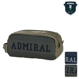 アドミラルゴルフ  ポーチ ミニバッグ ADMZ9FB7 Admiral GOLF【19】