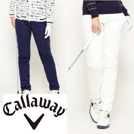 【40%OFF】Callaway Apparel キャロウェイ アパレル レディース パンツ 秋冬モデル 241-8221806【18】