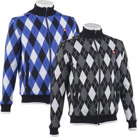 【クリアランスセール!30%OFF!】ルコック ゴルフ 2019年秋冬モデル セーター メンズ qgmojl09 le coq 【19】