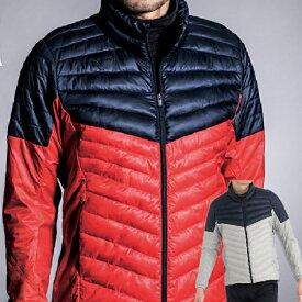 ミズノ 2019年秋冬モデル メンズ ブルゾン ゴルフウェア メンズ テックフィルムーブジャケット 52ME9502【19】