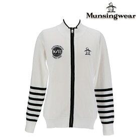 ◆【40%OFF】マンシングウェア 秋冬モデル レディース セーター  MGWMJL01 Munsingwear 【18】