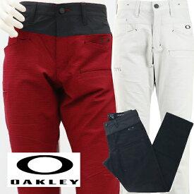 【クリアランスセール】オークリー 2019年秋冬モデル メンズ パンツ 422648JP OAKLEY【19】