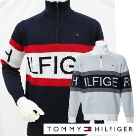 【SALE】トミーヒルフィガー 2019年秋冬モデル TOMMY HILFIGER メンズ セーター THMA969