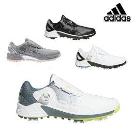 アディダス 2021年春夏モデル メンズ adidas ゼッドジー21 ボア ゴルフシューズ kzi02【21】ソフトスパイク ゴルフ シューズ