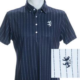 【40%OFF】アドミラルゴルフ 春夏モデル メンズ 半袖シャツ ADMA025 Admiral GOLF 【20】ゴルフウエア 春 夏 ポロシャツ セール 特価