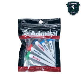 ★SALE★アドミラルゴルフ ゴルフ ティー アソートパック 2dmadmg0st1 Admiral GOLF 【20】