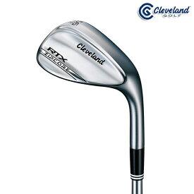 【あす楽】クリーブランド メンズ Cleveland Golf ウェッジ RTXZIPCORE(ジップコア) ツアーサテン N.S.PRO 950 NEO スチールシャフト(特注) rtxzcts4 【20】