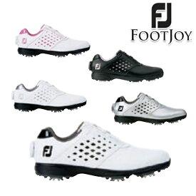フットジョイ レディース Footjoy ニューインコンフォート BOA レディース ゴルフシューズ シューズ 21ecmftboa 【21】