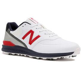 ★SALE★ニューバランス ゴルフ 2020年モデル メンズ スパイクゴルフシューズ MG996V2 NEW BALANCE GOLF【20】特価 セール