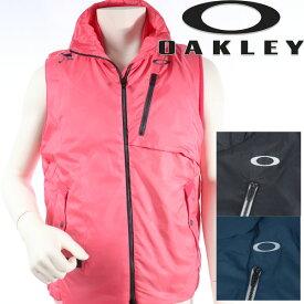 【SALE】オークリー 2020年秋冬モデル メンズ FOA401646 ベスト OAKLEY【20】軽量 撥水 中綿入りベスト