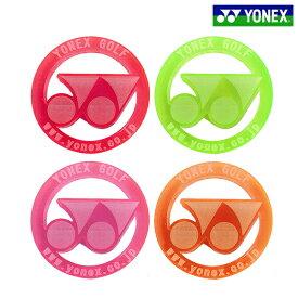 ヨネックス 2020年春夏モデル ユニセックス yonex ゴルフマーカー マーカー yog20008 【20】