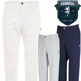【40%OFF】アドミラル ゴルフ 春夏モデル メンズ ゴルフウエア 打ち水テーパードパンツ ADMA035 Admiral GOLF【20】ゴルフパンツ スラックス セール