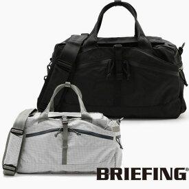 ブリーフィング ユニセックス ボストンバッグ BRG203L30 BRIEFING【21】