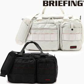 ブリーフィング ユニセックス ボストンバッグ BRG203N17 BRIEFING【21】