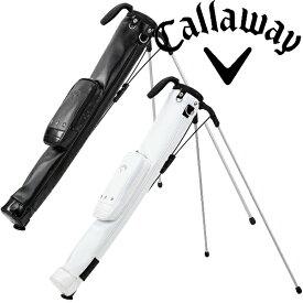 キャロウェイゴルフ 2021年春夏モデル メンズ EXIA エクシア 21JM スタンドクラブケース Callaway golf【21】クラブケース