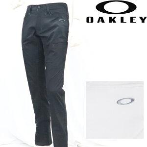 オークリー 2021年秋冬モデル メンズ OAKLEY FHR CARGO STRAIGHT パンツ FOA402861 (02E)__31【21】ゴルフウエア