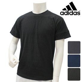 【50%OFF】adidas アディダス 半袖シャツ メンズ 春夏 ETZ95春夏モデル MID ストレッチTシャツ【18】トップス ウエア M L O XO サイズ ランニング用品 スポーツウェア