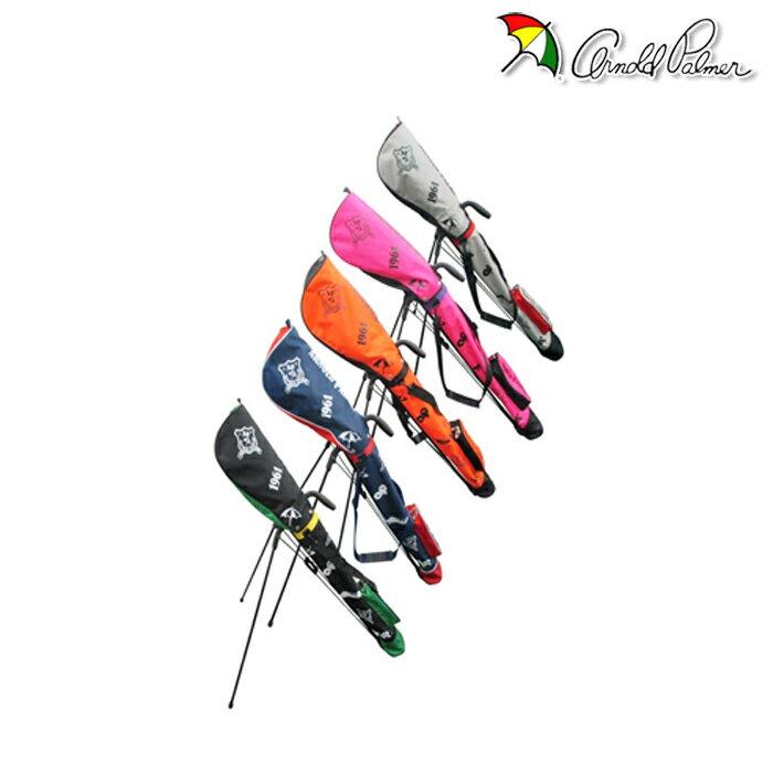 【APCC-02】【NEWモデル】Arnold Palmer-アーノルド・パーマー- クラブケース UNISEX TYPE(男女兼用)【17】【ゴルフ用品】