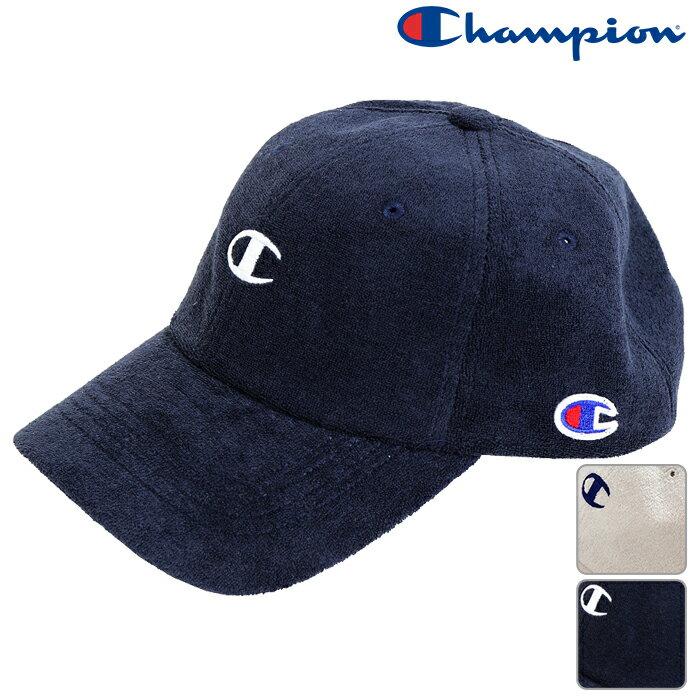 Champion-チャンピオン- LADYS (レディース) NEW春夏モデル キャップ CW-MS702C【18】キャップ Fサイズ ゴルフ 帽子
