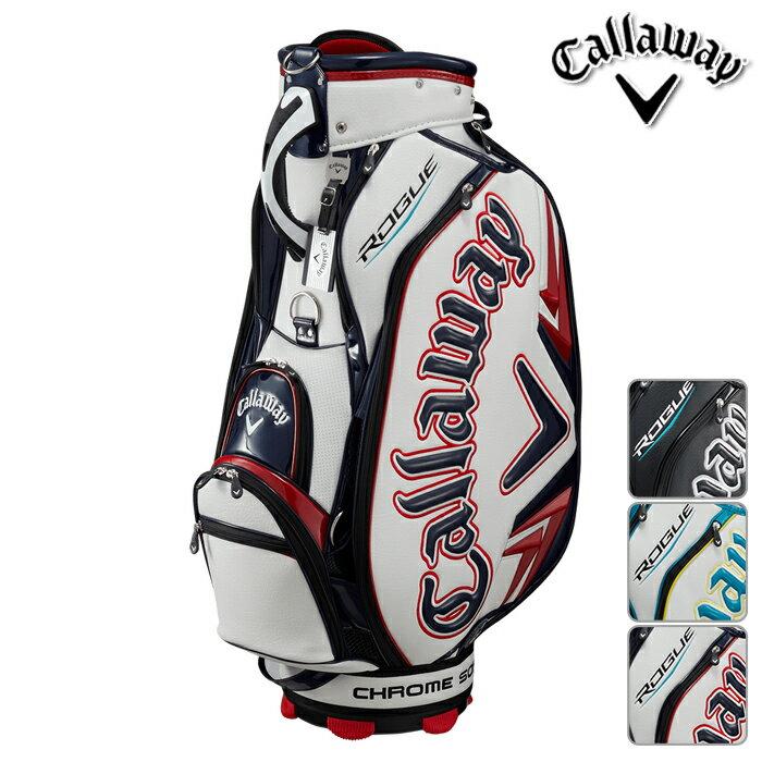 Callaway キャロウェイ 9.5型 キャディーバッグ Callaway Tour 18 JM キャロウェイ ツアー 18ジェーエム【18】キャディバッグ バッグ ゴルフ用品 Callaway Golf キャロウェイゴルフ