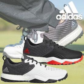 ゴルフシューズ シューズ adidas Golf アディダスゴルフ ゴルフシューズ メンズ bay92 アディパワーフォージドS ニット 靴紐 シューレース スパイク【18】サイズ 25.0cm-27.5cm 靴 ゴルフ用品 B37173 B37174 B37175 B37176