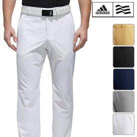 【30%OFF】アディダスゴルフ 2019年春夏モデル メンズ ノータック ロングパンツ EXストレッチアクティブ パンツ M L O XO サイズ adidas golf【19】ゴルフ fyg38