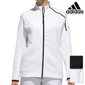 【30%OFF】アディダスゴルフ 2019年春夏モデル レディース 長袖シャツ ライトウェイト 長袖スウェット adidas golf【19】ゴルフ fve82