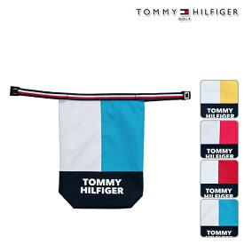 トミーヒルフィガー ユニセックス メンズ レディース 2019年春夏モデル シューズケース スプリット フリーサイズ【19】ゴルフ thmg9sbb