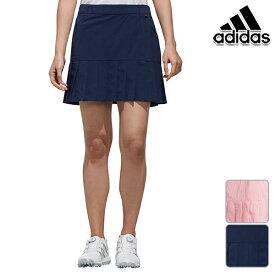 【30%OFF】アディダスゴルフ レディース 2019年春夏モデル スカート adidas golf 【19】M L OT サイズ ゴルフ fve84