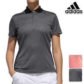 【30%OFF】アディダスゴルフ レディース 2019年春夏モデル 半袖シャツ adidas golf 【19】M L OT サイズ ゴルフ fvf14