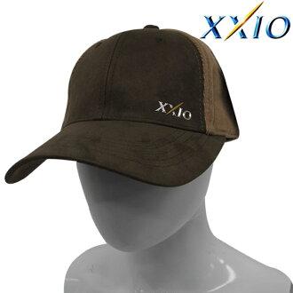 DUNLOP- Dunlop - XXIO- ゼクシオ - MENS (men's) autofocus cap