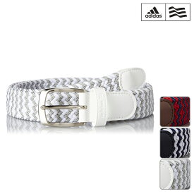 【40%OFF】【AWT50】【春夏モデル】adidas golf-アディダスゴルフ- LADYS (レディース) SP ストレッチ メッシュベルト【17】【ベルト】【ゴルフ用品】