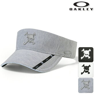 OAKLEY- Oakley - MENS (men's) scull visor