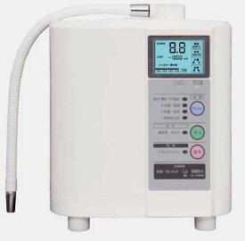 エクセルFX MX99 IE900 日本製水素水生成器(電解水/還元水/アルカリイオン水)と強酸性水の強酸性次亜塩素酸水を生成できるハイブリットモデルです。