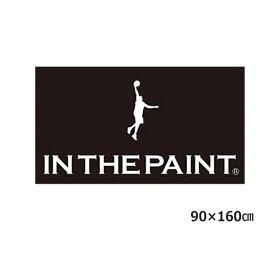 インザペイント IN THE PAINT ベンチタオル ITPBT2000 バスケ スポーツ