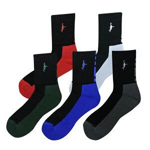 【1点限りネコポス対応】インザペイント IN THE PAINT パネルソックス ITP860B バッソク 靴下 バスケ スポーツ