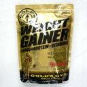 ゴールドジム ウェイトゲイナー チョコレート風味 1kg F8500【送料無料】
