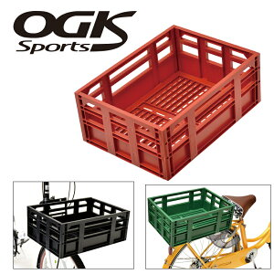 コンテナバスケット レトロRD OGK/オージーケー