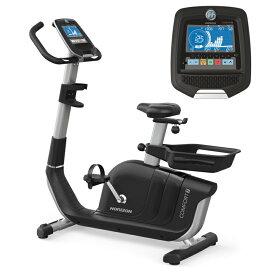 ホライズン コンフォート セブン COMFORT7 フィットネス ダイエット トレーニング ジョンソンヘルステック アップライトバイク クロスバイク 定番 安心