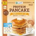 プロテインパンケーキRスイートミルク味ファインラボプロテインパンケーキ2019年8月リニューアルNEW送料無料FineLabダイエット減量シェイプアップProteinPancake