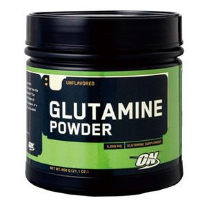 Optimum Nutrition ON オプティマムニュートリション グルタミンパウダー 600g